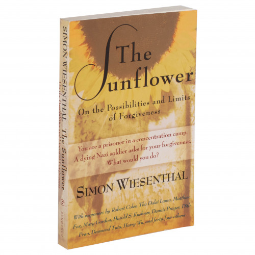 Simon Wiesenthal's The Sunflower